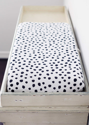 Changing Pad Cover ☆ Spots ©