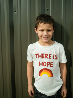 Load image into Gallery viewer, There is hope Kid's Tee