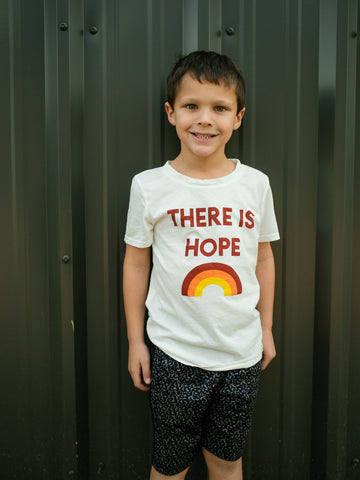 There is hope Kid's Tee