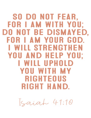 Load image into Gallery viewer, 9 Faith over Fear Do It Yourself Printables | Neutral Version