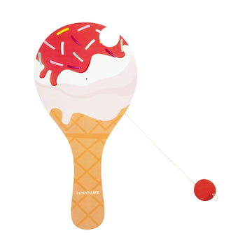 Sunnylife Paddle Ball Soft Serve