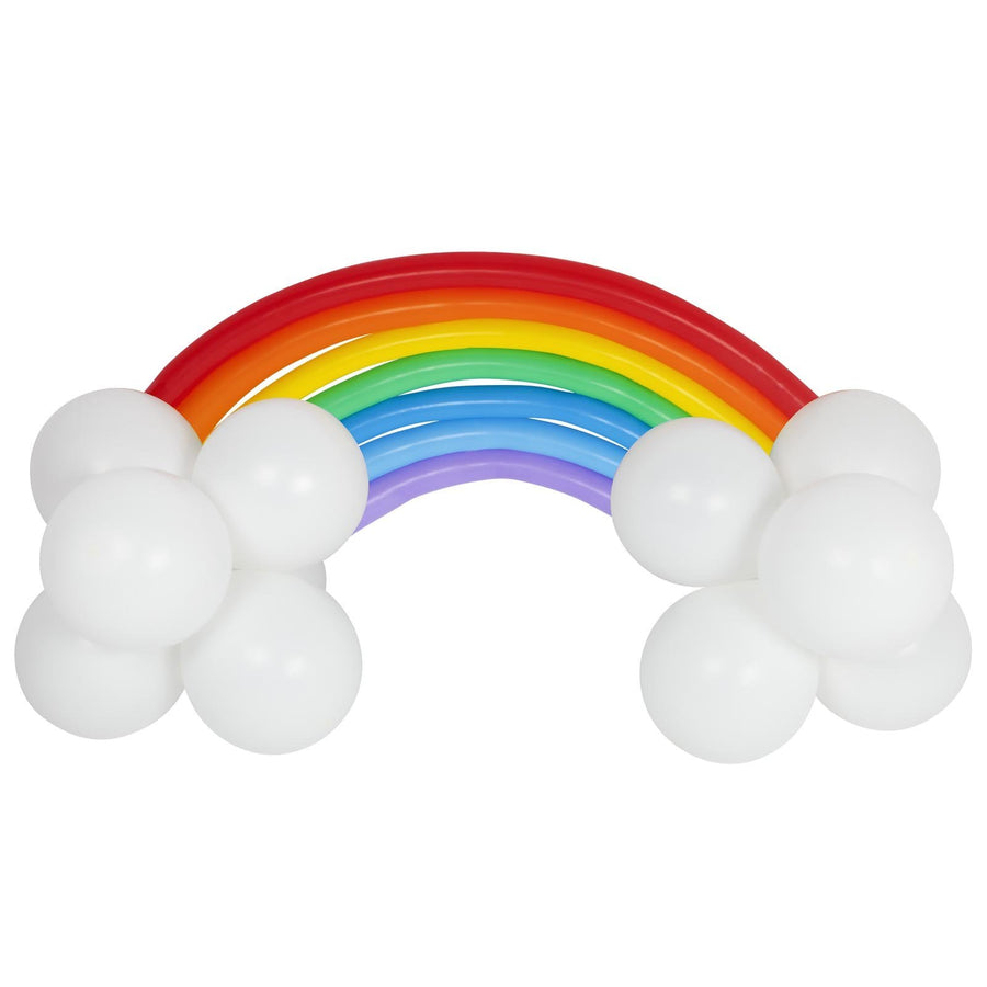 Sunnylife Balloon Set Rainbow
