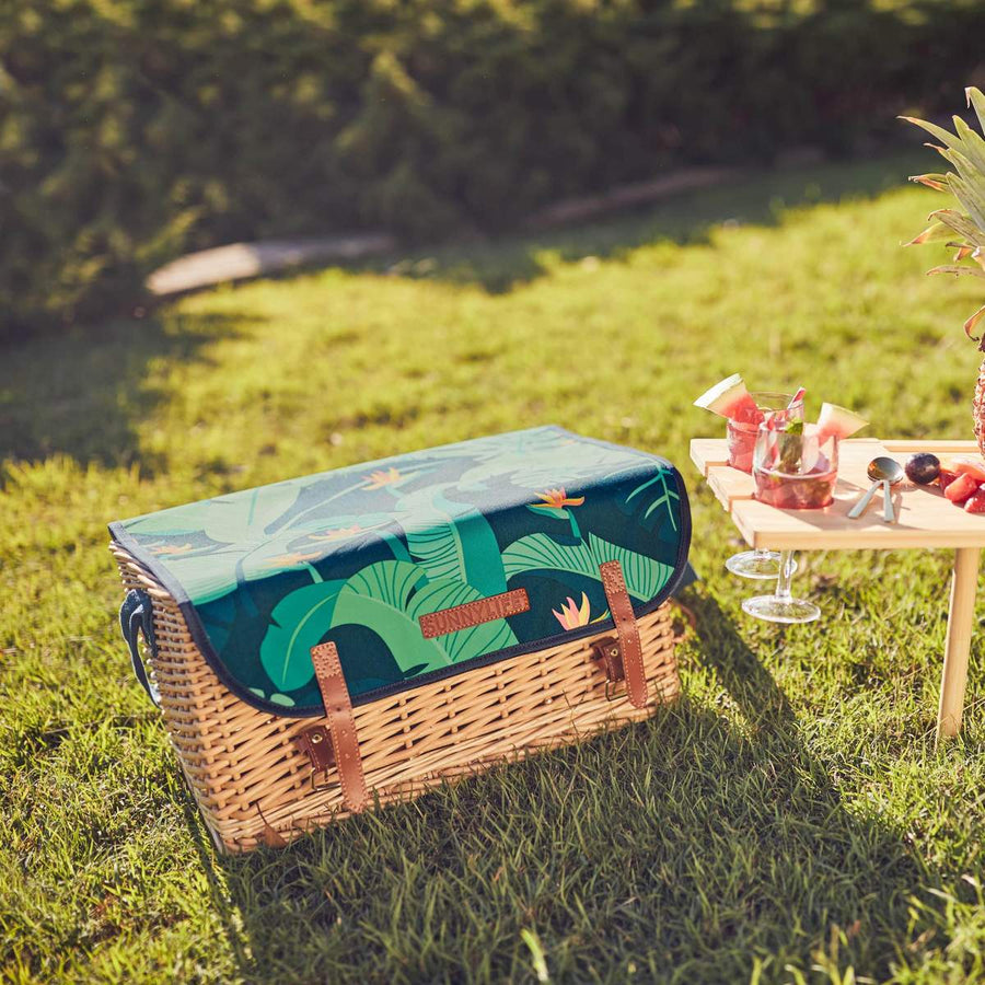Sunny Life Luxe Picnic Basket | Monteverde