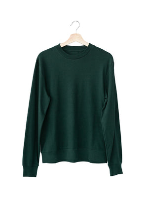 Load image into Gallery viewer, Adult Lightweight Unisex Crew Sweatshirt - 8 COLORS