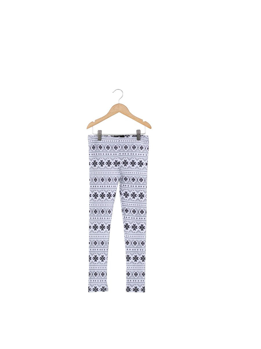 Organic Legging - Prints