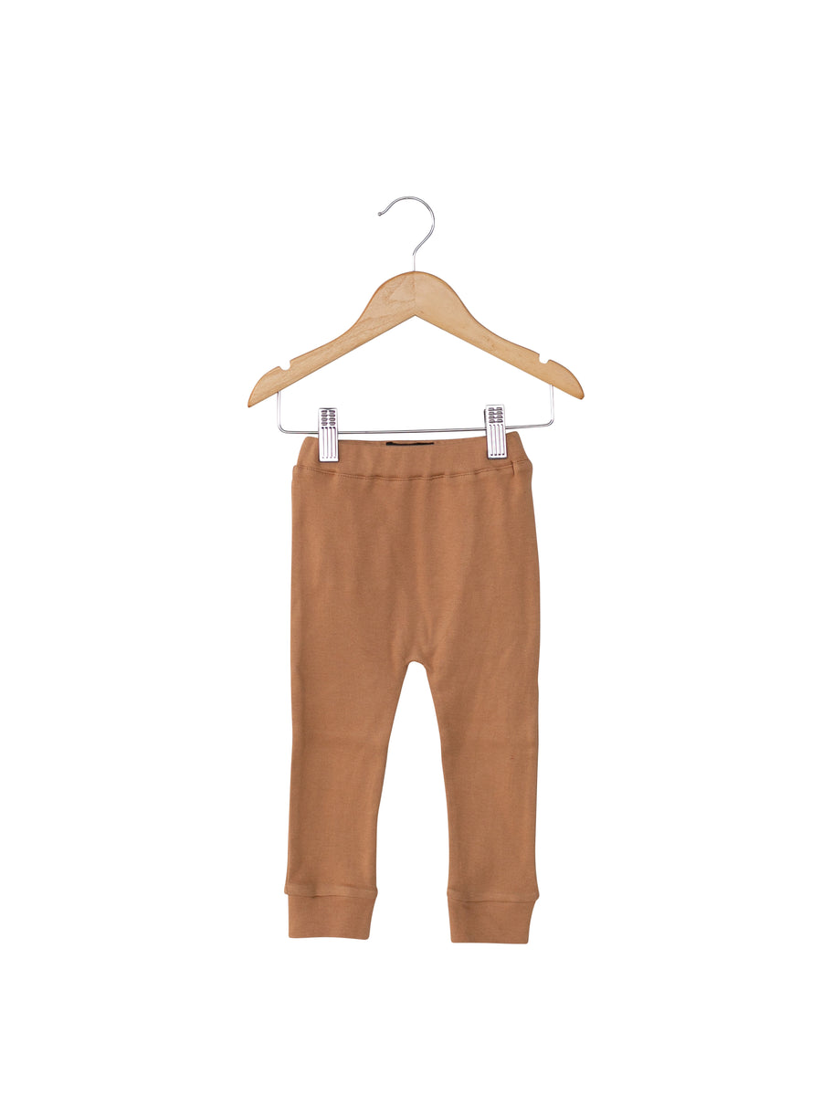 Organic Cozy Pant -  Colors