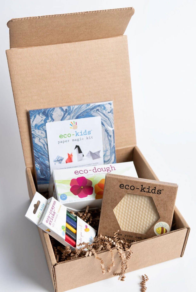 eco-kids - Busy Box