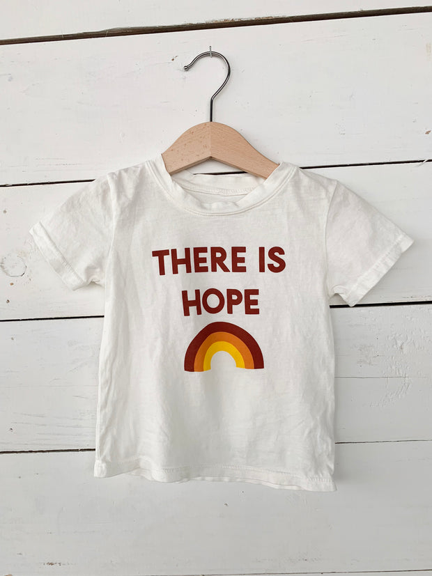 Women's There is Hope Crewneck Tee 1