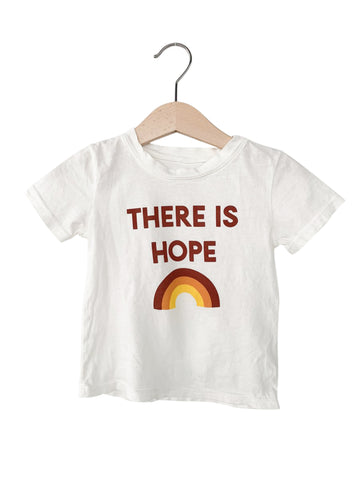 There is Hope Unisex Crewneck Tee