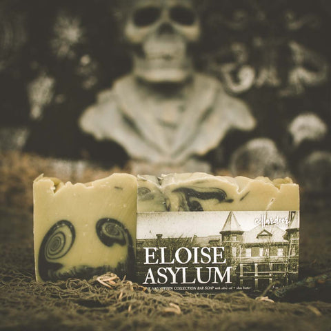 Cellar Door Bar Soap: Eloise Asylum