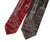 MCS Train Station Ironwork Necktie, Detroit Blueprint Tie