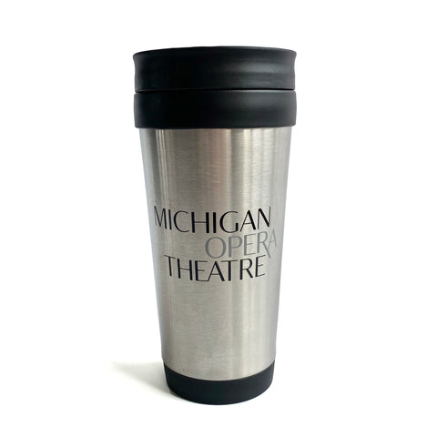 MOT Stainless Steel Insulated Travel Mug
