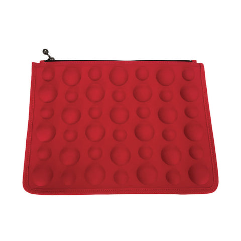 MadPax Laptop & Tablet Sleeves: Red Bubble Packfolio, Well Done Goods