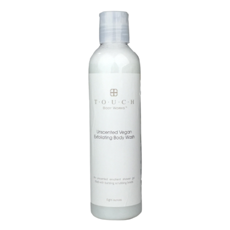 Unscented Vegan Body Lotion by Evoke Touch