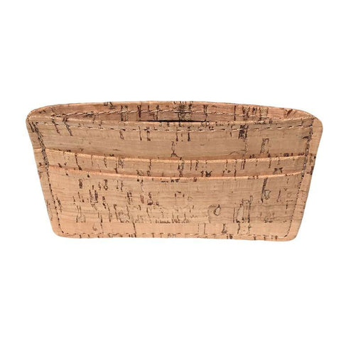 Vegan Cork Card & Cash Holder Wallet, by Hold Supply