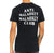 Anti Malarkey Malarkey Club T-Shirt, back