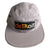 Detroit Rhythm Composer Military Cap, 5-Panel Level Meter Camp Hat