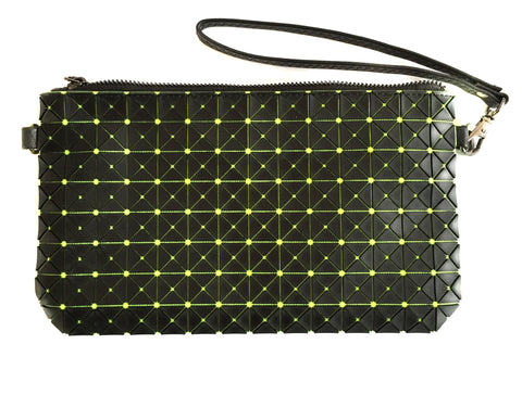 Articulated Rubber Geometric Clutch