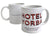 Hotel Yorba Coffee Cup, Well Done Goods