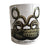 Hydra Print Coffee Mug, Natural History Cup