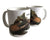 Koi Fish Print Mugs, Well Done Goods