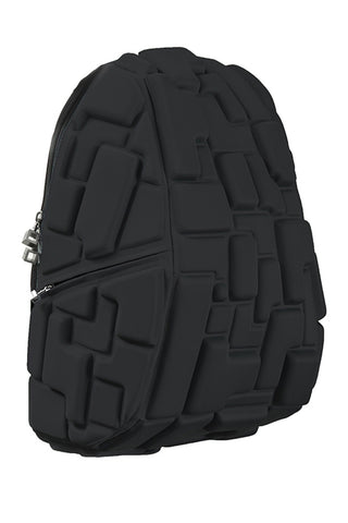 MadPax Backpack: BLOK Blackout Large Full Size Pack