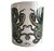 Octopus Print Coffee Mug, Natural History Cup