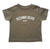 Techno Blvd Detroit, olive Toddler T-Shirt, Well Done Goods