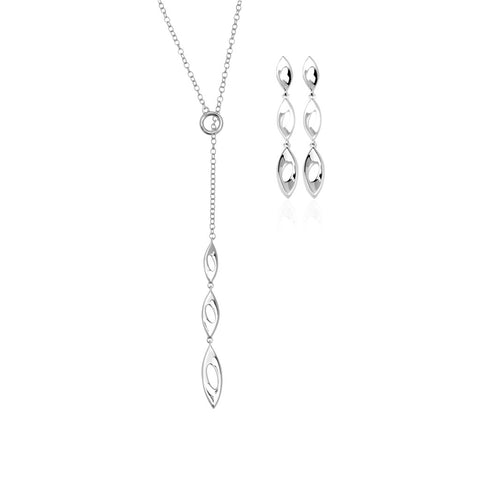 Osa earring set