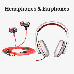 Headphone and Earphones