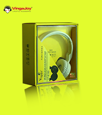Vingajoy VT-6100 Wireless Headphone