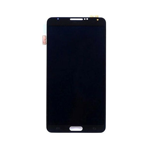 LCD with Touch Screen for Samsung Galaxy Note 3 Neo - Black