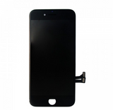 "LCD & Digitizer Frame Assembly for iPhone 8 (4.7"") - Black"
