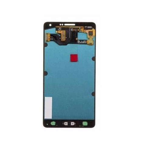 LCD with Touch Screen for Samsung Galaxy A7 SM-A700F - Black