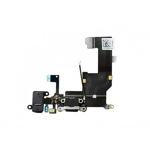 For Apple iPhone 5 Dock Connector Charging Port and Headphone Jack Flex