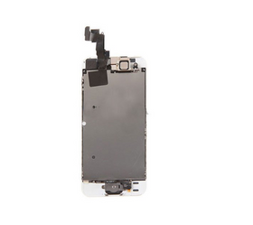 For Apple iPhone 5s Screen Replacement with Small Parts