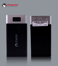 Vingajoy VB-10092 Mobile Power Bank | Built-in Dual Usb Port