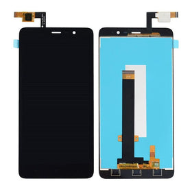 LCD with Touch Screen for Xiaomi Redmi Note 3 32GB - Black (display glass combo folder)