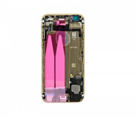 For Apple iPhone 5s Back Cover Housing Assembly