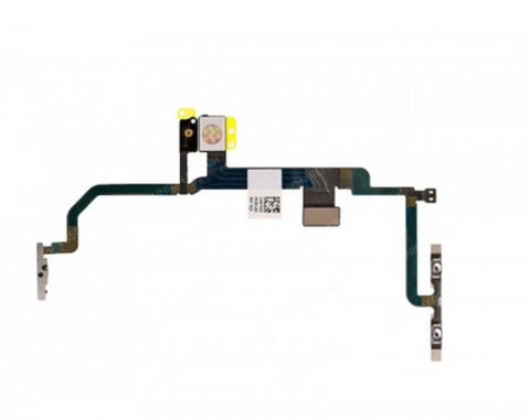 For Apple iPhone 8 Plus Power & Volume Button Flex Cable