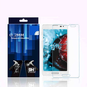 Tempered Glass for Lenovo A6000 - Screen Protector Guard