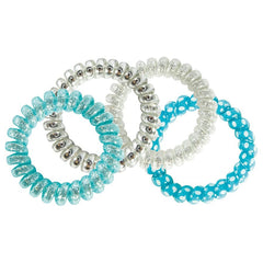 Super Spiral Hair Ties