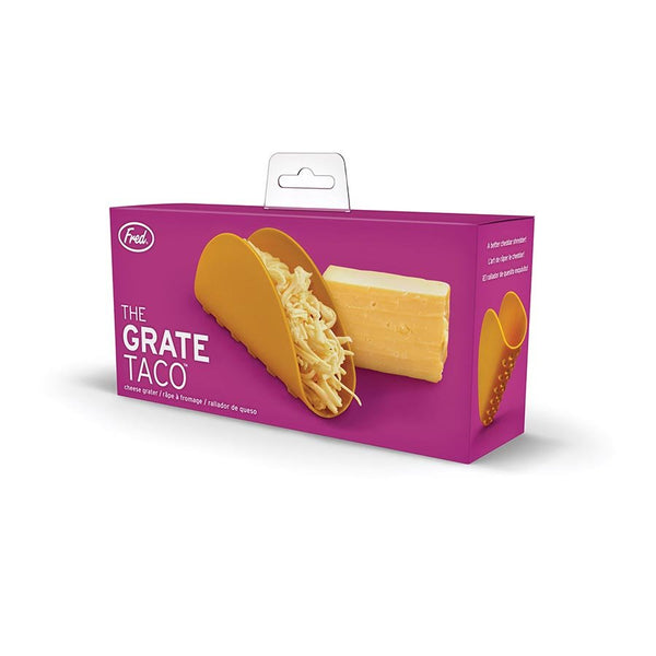 The Grate Taco Grater