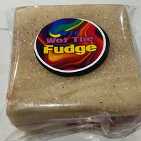 Jam Donut Fudge