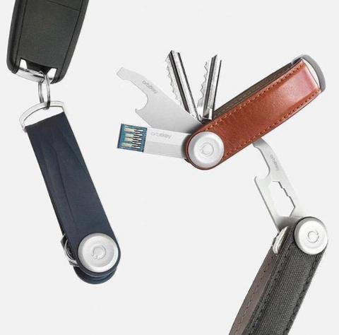 Active Orbitkey 2.0 - Carry Keys Better