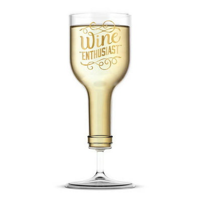 Wine Enthusiast Glass