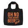 Oh no, I Bought Beer Instead of Milk Again Reusable Tote