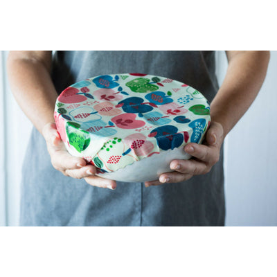 Reusable Beeswax Wrap - Medium Single