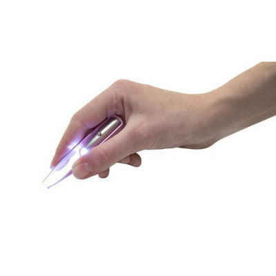 Light Up Led Tweezers