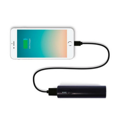 Smart Power Plus-Power Bank & Torch